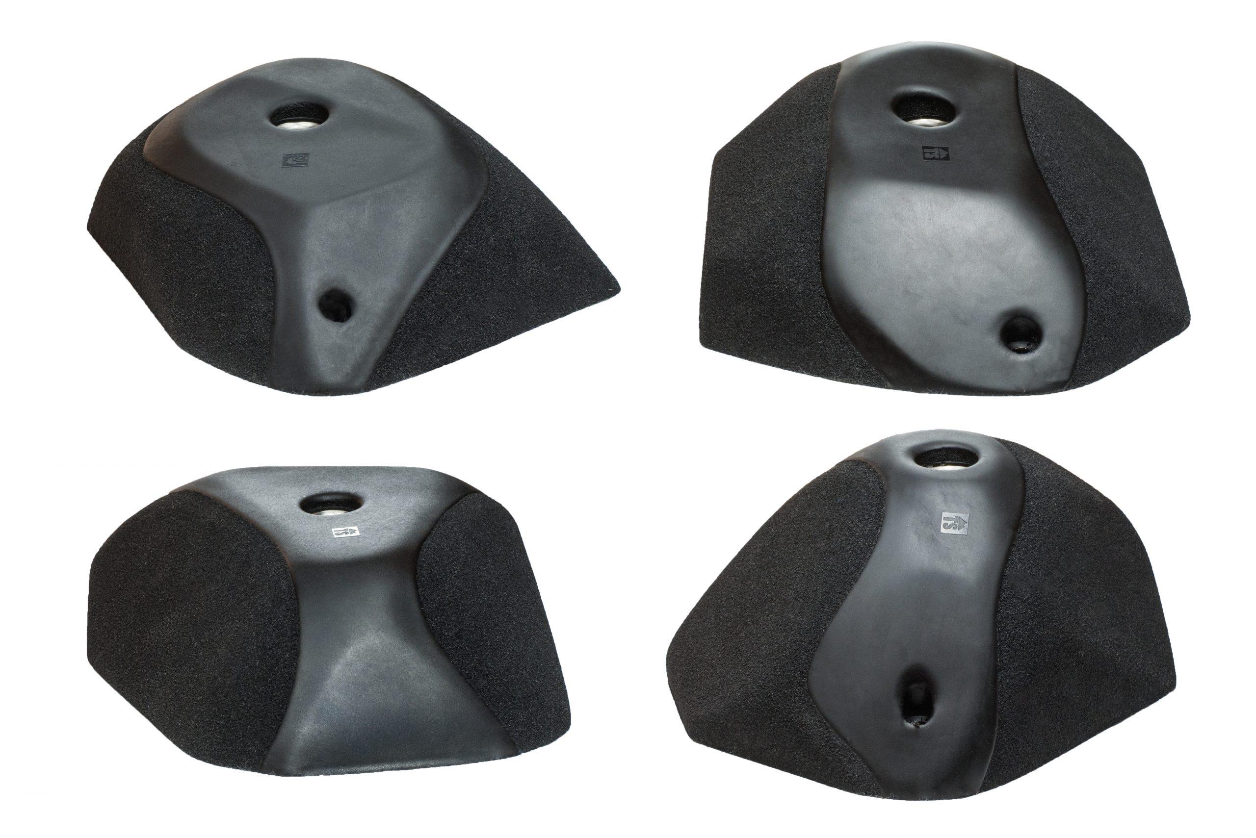 Obsidian - XL Slopers 2