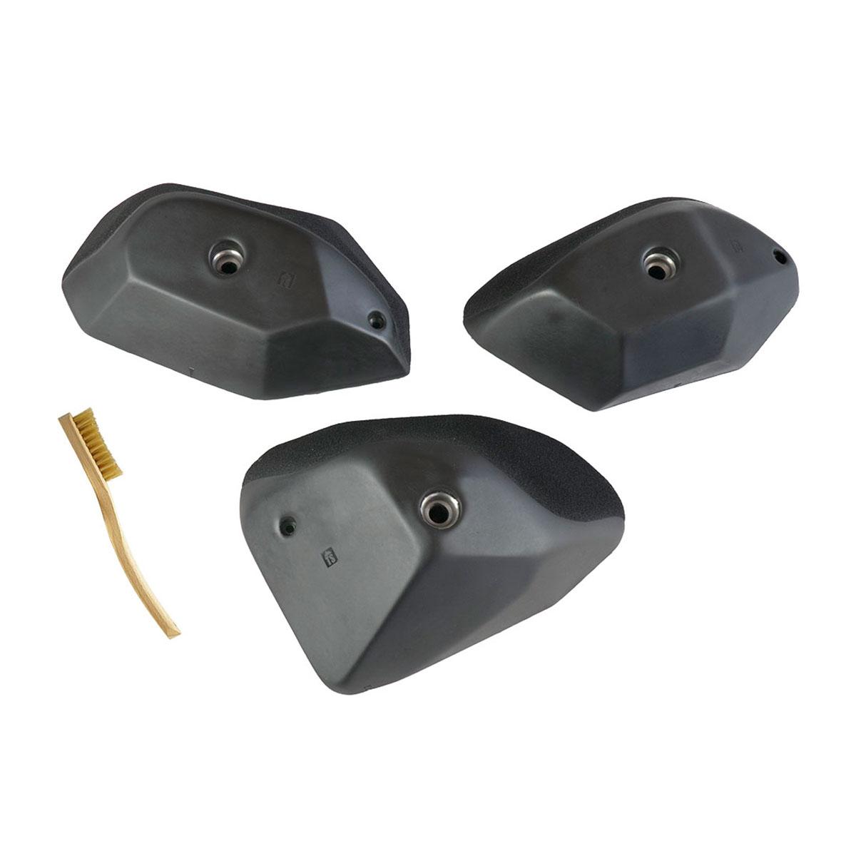 Obsidian - XL Slopers 1