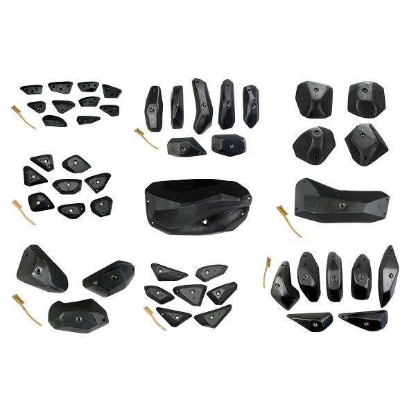 Obsidian - Full Line